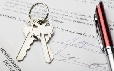 Договор о купли-продажи нежилого помещения