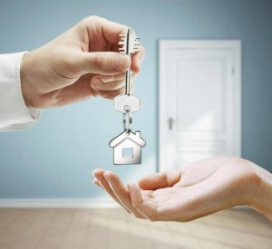 Обмен квартиры в ипотеке
