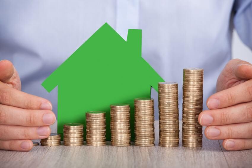 как уменьшить налог на недвижимость