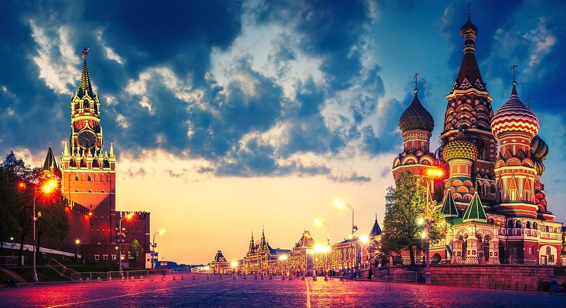 Постоянная регистрация в Москве