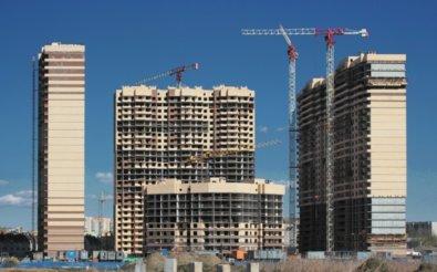 Покупка квартир в строящихся домах
