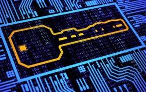 Цифровой ключ